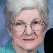 Marie B. Broussard