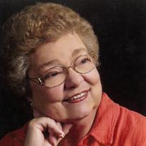 Helen Ann Greer