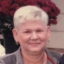 Barbara Jean Powell