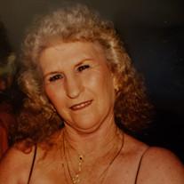 """Mrs. Ollie Mae """"Sis"""" McCowan"""