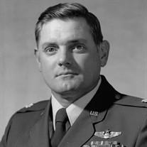 Lt. Col. J. Michael McWhirter