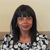 Mrs. Diane Roberts Fard Muhammad
