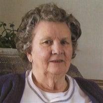 Margaret Francis Loy