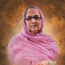 Amerjit Kaur