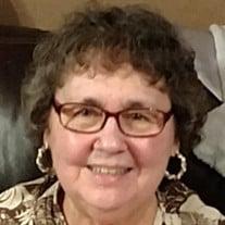Mrs. Cynthia Lorraine Clark