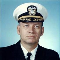 Earl Fredrick Gustafson