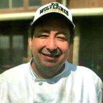 Juan Jose Gonzales Jr.