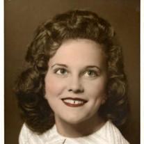 Jeanne E. Gowdey