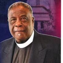 Superintendent Lonnie J. Smith