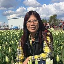 Ms Y-Binh (Ping) TRAN