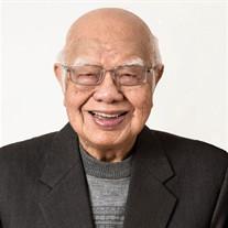 Dr. Ka Hing CHU