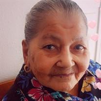 Francisca McDonald