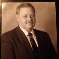 Billy W. Houltzhouser