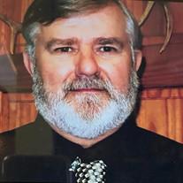 Donald W. Ballard