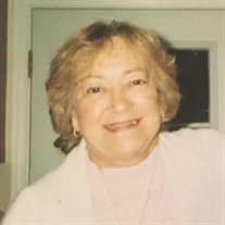Nancy U. Stremic