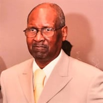 Mr. Joseph Leon Jackson,