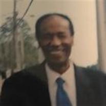 Willie F. Johnson