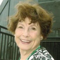 Josephine Caulk
