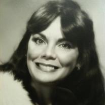 Geraldean Smith Person