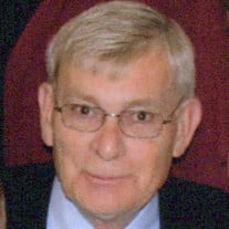 Thomas V. Westover