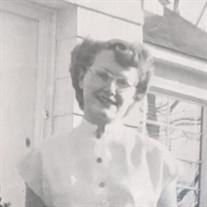Joan Husberg Gillette
