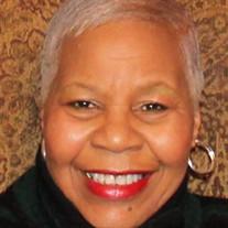 Ms. Bessie Marie Gordon