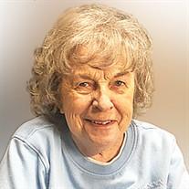 Jacqueline Ann Kasper