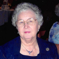 Ann Clark Hartley