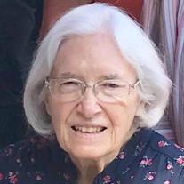 Martha Lee Wilson