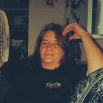 Suzanne Shawnoo