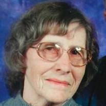 Malinda A. Swoveland