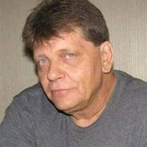 Vincent E. Bleasdale III