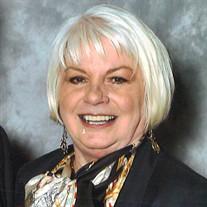 Virginia Roanne Stinson Evans