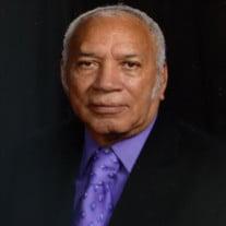 Mr. Clifford Joseph Bertrand