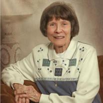 Bonnie Louise Ulrich