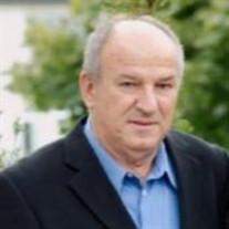 Zoran Apostoloski