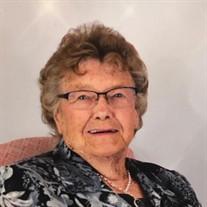 Mae A. LaVarnway