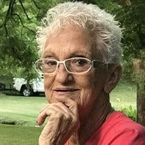Betty Jean Tumbleston