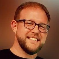 Kyle Andrew Beckman