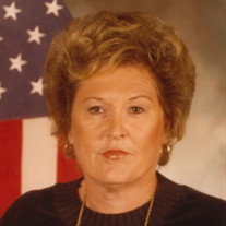 Doris McIntyre
