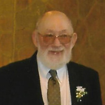 "Mr. Paul J. ""John"" Hastings"