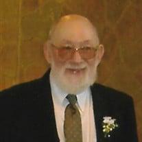 "Mr. Paul J. ""John"" Hastings"