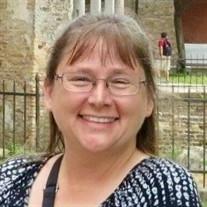 Christine Elizabeth Kaestle