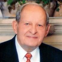 James Robert Peterson
