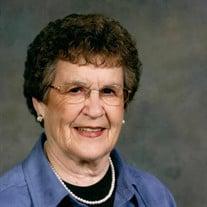 Mrs. Donna Lea Dunn