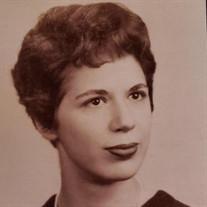 Doris Jean Utterback
