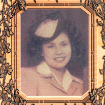 Annie Guerrero Guerra