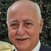 Nicola E. Alkhouri