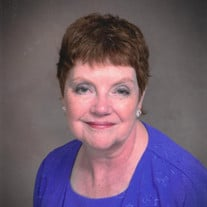 Suzanne Cecilia Sullivan