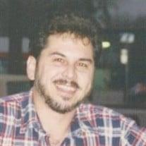 Jerry Anthony Ramirez